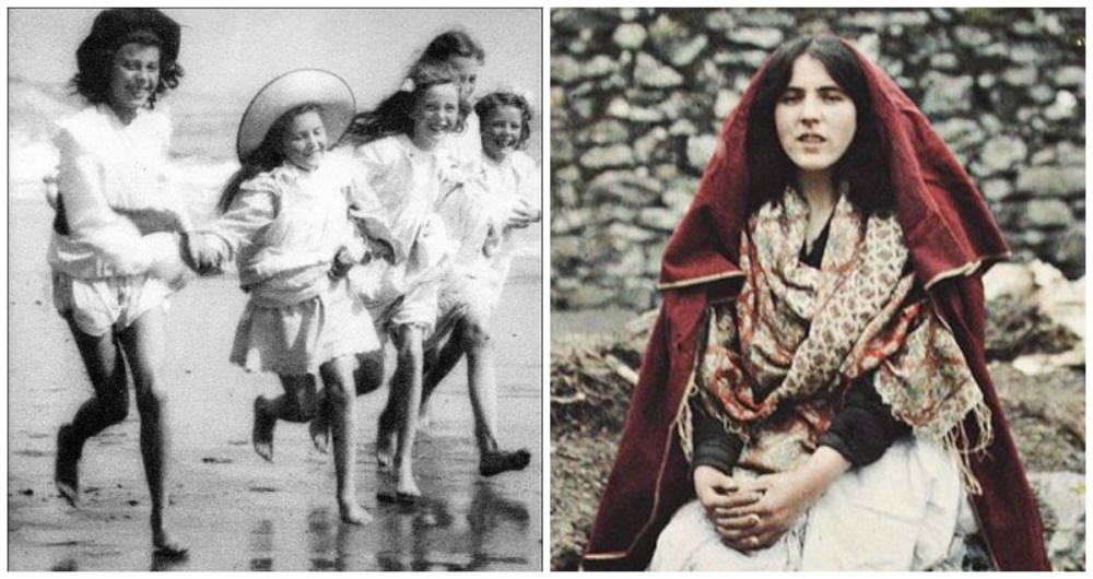 Giới trẻ 100 năm trước đã từng sành điệu như thế nào? - Ảnh 4.