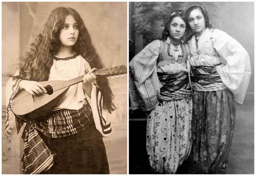 Giới trẻ 100 năm trước đã từng sành điệu như thế nào? - Ảnh 5.