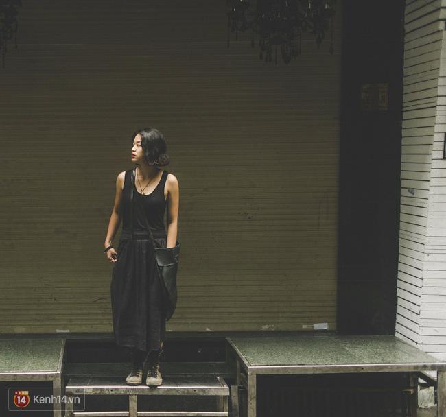 Cô nàng đầu giày của cộng đồng sneakers Việt: Mình và sneakers như tiếng sét ái tình, nhìn là biết đây là nền văn hóa dành cho mình rồi - Ảnh 3.