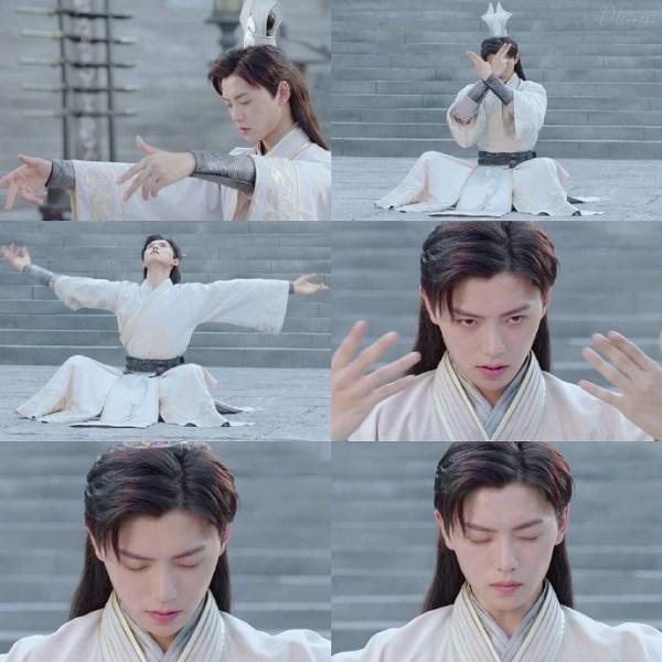 """Luhan còn lâu mới được khen men-lì khi so với 5 nam thần """"Trạch Thiên Ký"""" này! - Ảnh 20."""