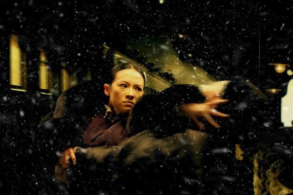 """8 đoá hồng trong """"vũ trụ điện ảnh"""" Vương Gia Vệ bây giờ ra sao? - Ảnh 28."""