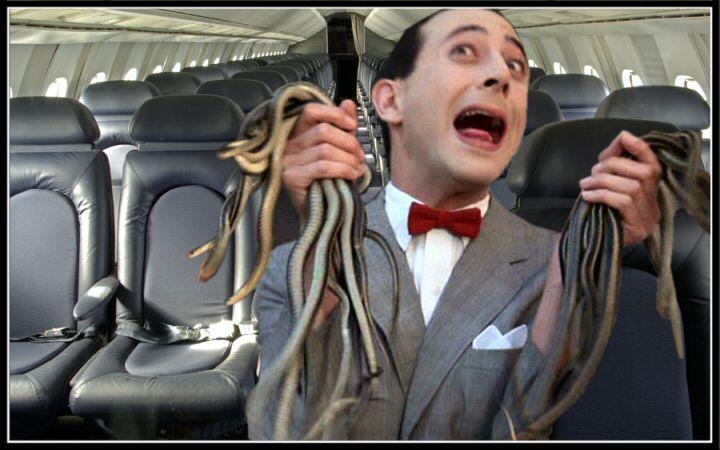 Cứ tưởng chỉ đơn giản là sợ rắn nhưng những người sợ rắn thực sự có thể bị đến như thế này - Ảnh 1.