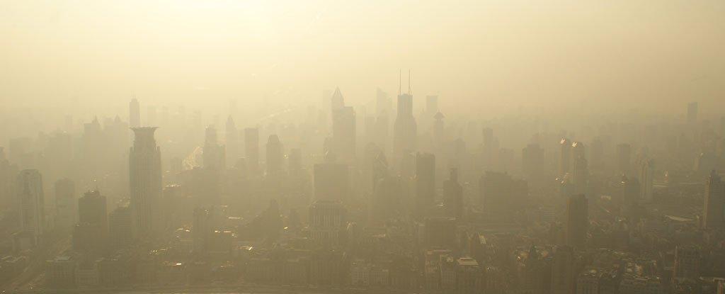 Liên Hợp Quốc cảnh báo khí thải CO2 trên Trái đất đã chạm ngưỡng cao chưa từng thấy trong 3 triệu năm - Ảnh 2.