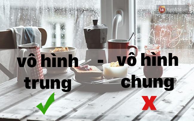 Sử dụng 10 từ hay sai chính tả trong tiếng Việt thế nào cho chuẩn - Ảnh 4.