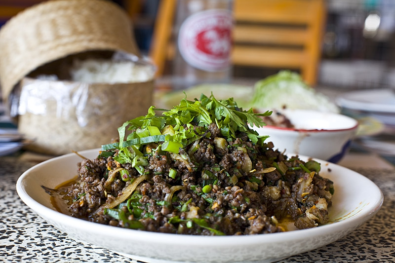 5 món ăn ở Thái Lan mà phải là thần kinh thép mới dám thử hết - Ảnh 2.