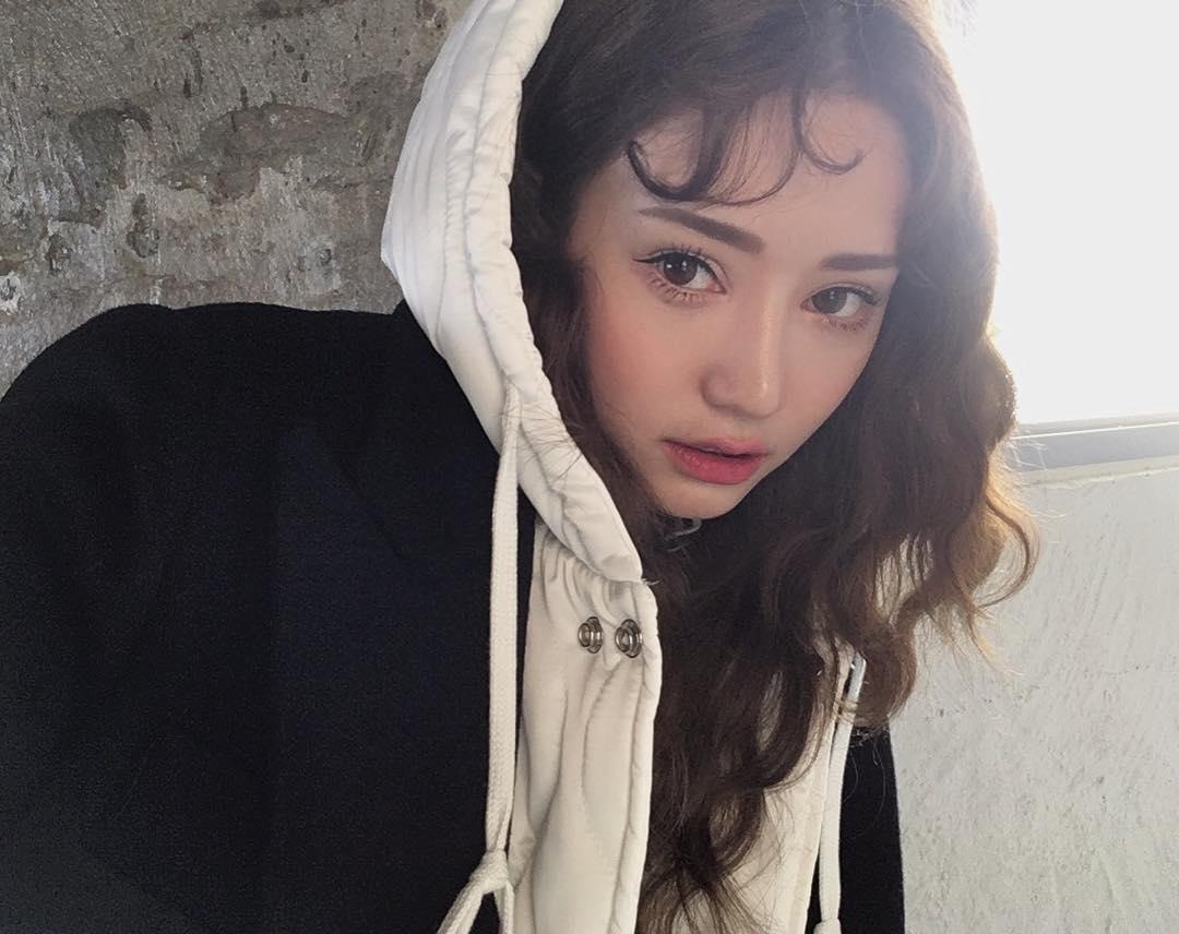 Xu hướng sexy có lên ngôi thì con gái châu Á vẫn kết 4 kiểu tóc mái cute siêu cấp này - Ảnh 8.