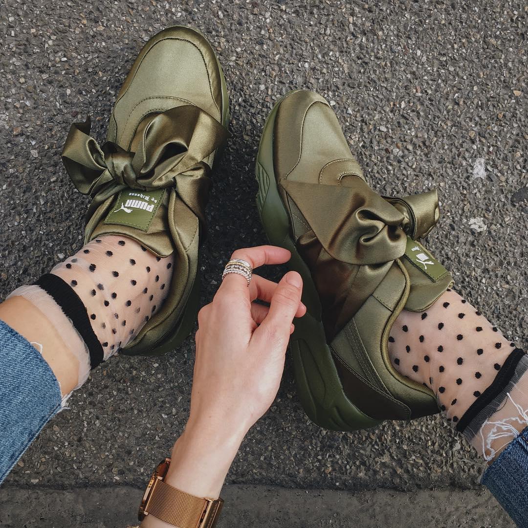 4 xu hướng sneaker đang ám ảnh các tín đồ thời trang toàn cầu bạn không thể ngó lơ - Ảnh 9.