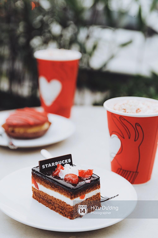 3 quán cà phê có đồ uống Giáng sinh hot nhất mùa lễ năm nay - Ảnh 7.