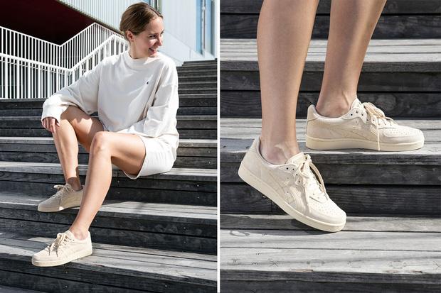 Mùa Back To School năm nay sẽ thật nhạt nếu tủ giày của bạn không có một trong những đôi sneakers sau - Ảnh 20.
