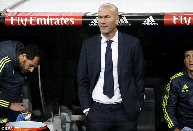 Zidane vs Mourinho: Cuộc chiến giữa thiên thần và ác quỷ - Ảnh 4.
