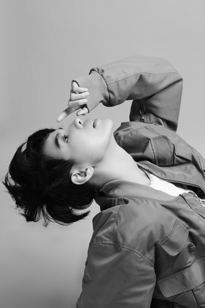 Vũ Cát Tường tung MV dance cho ca khúc không ai nghĩ lại có thể nhảy được - Ảnh 7.