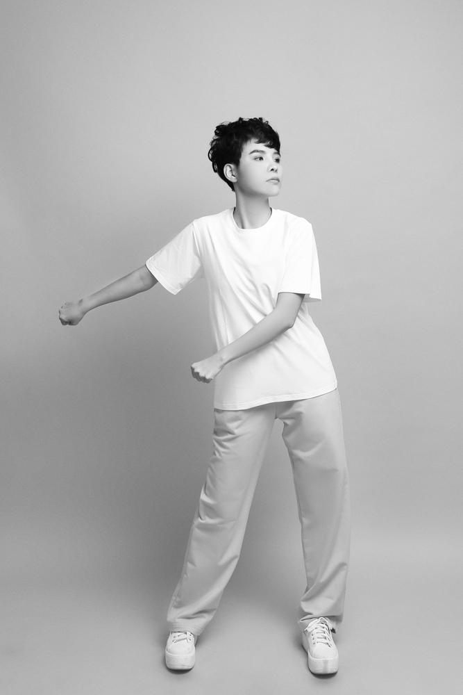 Vũ Cát Tường tung MV dance cho ca khúc không ai nghĩ lại có thể nhảy được - Ảnh 8.