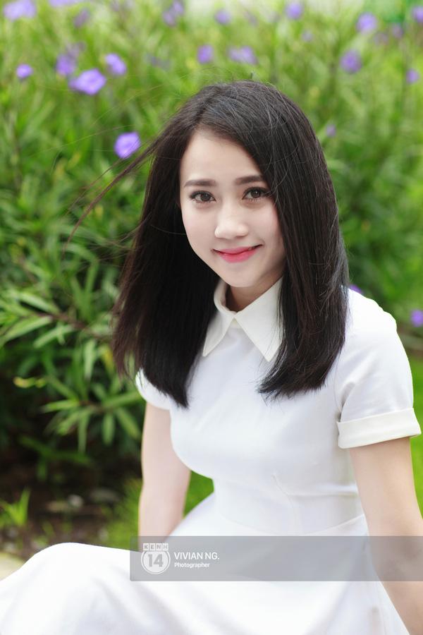 Điểm danh 4 cô người yêu từng sánh đôi cùng Sơn Tùng trong các MV siêu hot - Ảnh 8.