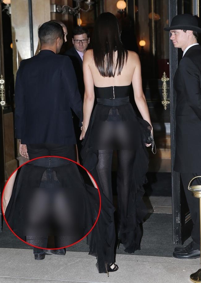 Kendall, Gigi, Bella: Thế hệ siêu mẫu mới hay những nàng chân dài chỉ... hở là giỏi? - Ảnh 13.