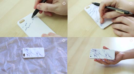 12 ý tưởng biến ốp lưng điện thoại của bạn trở nên độc nhất vô nhị - Ảnh 5.