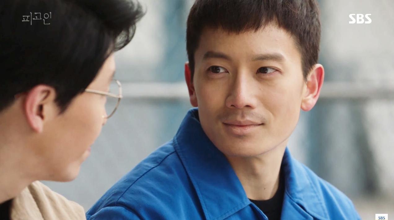 """""""Bị Cáo"""": Ai cũng phải thừa nhận Ji Sung """"diễn quá sâu""""! - Ảnh 4."""