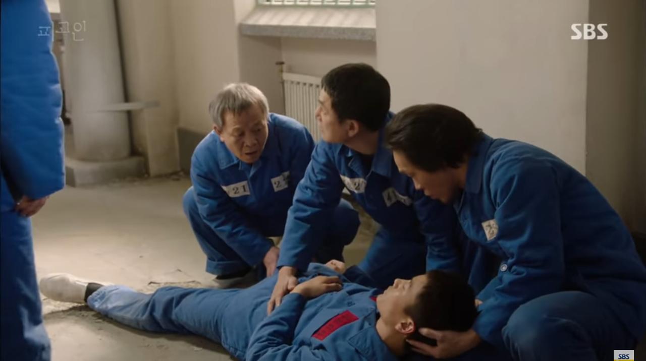 """Phim """"Bị Cáo"""" của Ji Sung gây tranh cãi khi thông báo tăng thêm 2 tập - Ảnh 4."""