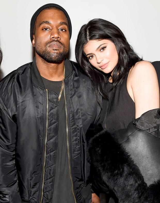 Kanye West cũng đua đòi kinh doanh mỹ phẩm, chính thức đối đầu em vợ Kylie Jenner - Ảnh 3.
