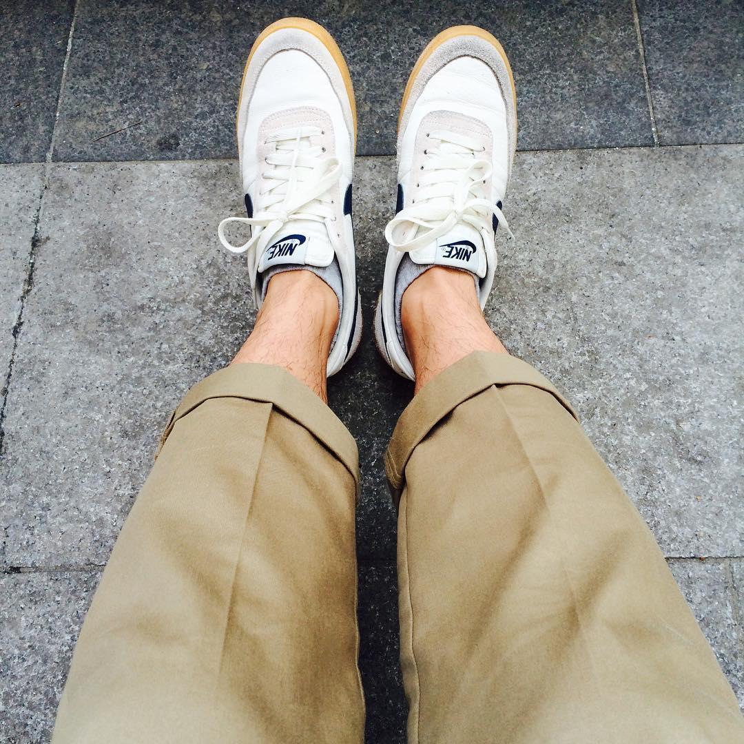Killshot - mẫu sneaker cổ điển trứ danh của Nike chuẩn bị tái xuất giang hồ tháng 3 này - Ảnh 1.