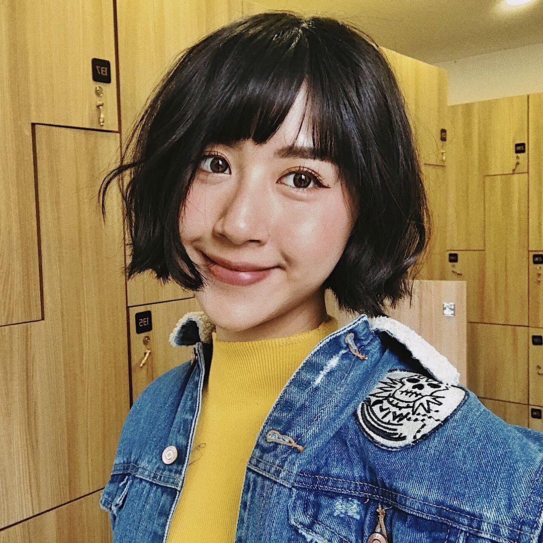 Quỳnh Anh Shyn bỗng cắt tóc tiên nữ cử tạ siêu xinh, xu hướng tóc bob ngắn cũn sắp hot rồi! - Ảnh 3.