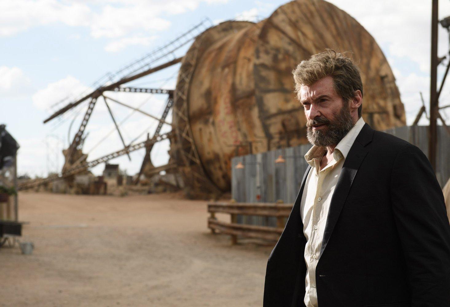 Logan - Kiệt tác mới của dòng phim siêu anh hùng - Ảnh 3.