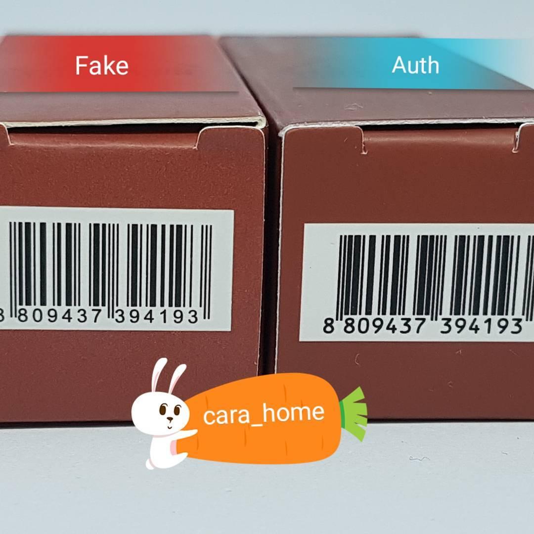 Clip: Đập hộp, swatch son 3CE fake - Nếu không chú ý sẽ rất khó phân biệt! - Ảnh 9.