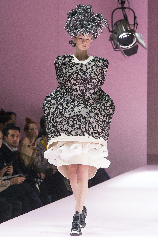 Dior không lọt top những BST xuất sắc nhất Tuần lễ thời trang Paris của Vogue - Ảnh 49.