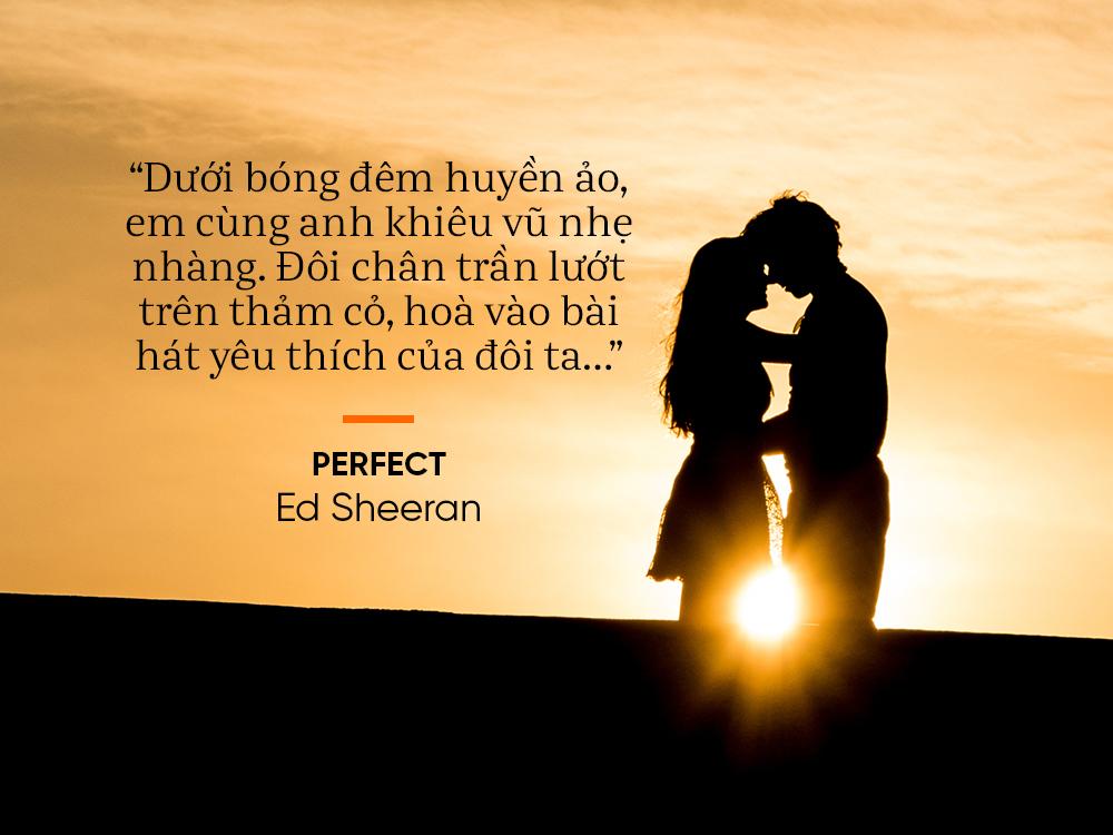 Học yêu qua 13 bản tình ca lãng mạn và chạm đến trái tim của Ed Sheeran - Ảnh 13.
