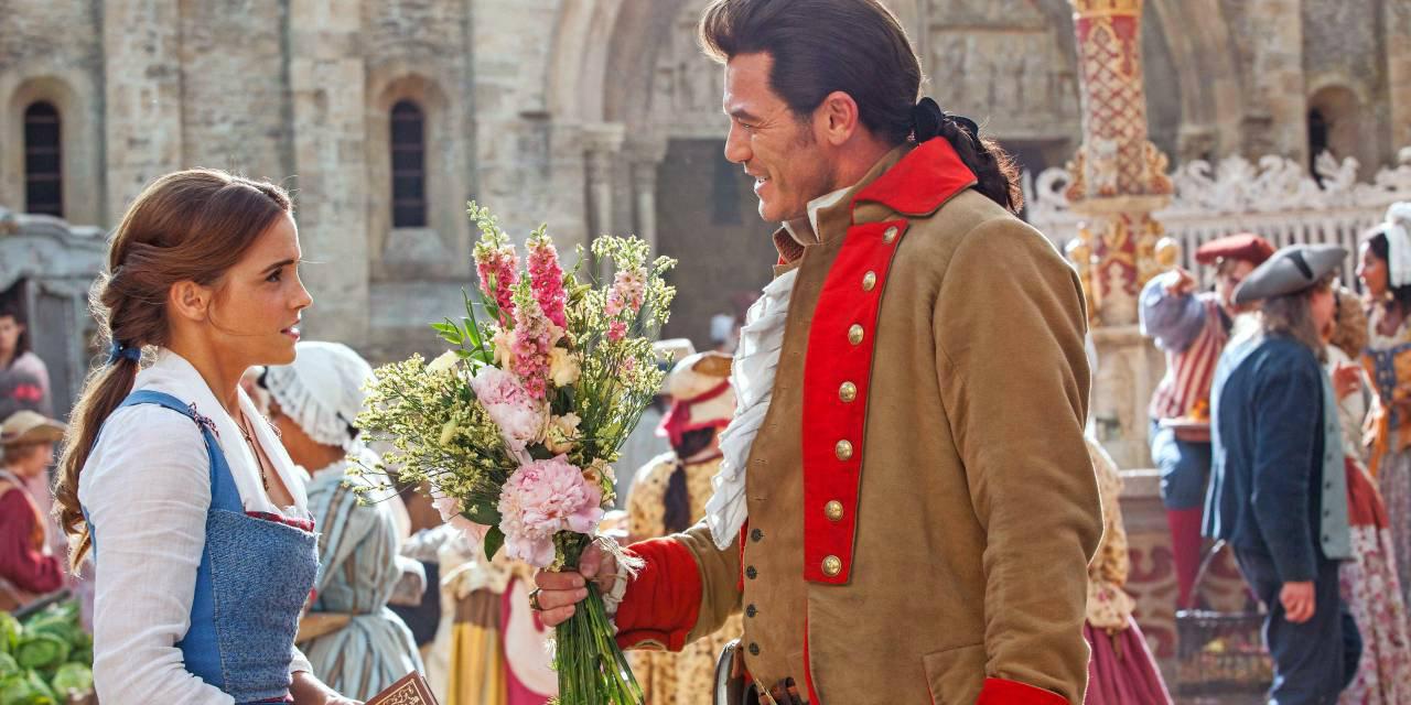 Quên Quái vật đi, Gaston mới chính là mẫu đàn ông các cô gái phải lấy làm chồng! - Ảnh 3.