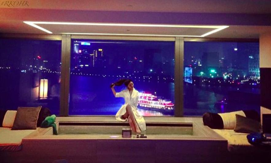 Sau các kiểu hội con nhà giàu, giờ đến lượt những cậu ấm cô chiêu Hong Kong thể hiện rồi - Ảnh 24.