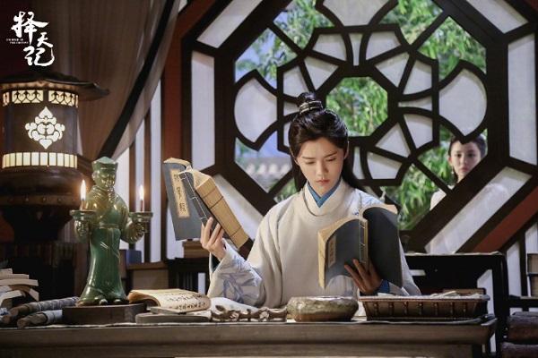 """Hóng ngày Luhan bán nude? Đừng bỏ qua """"Trạch Thiên Ký""""! - Ảnh 3."""
