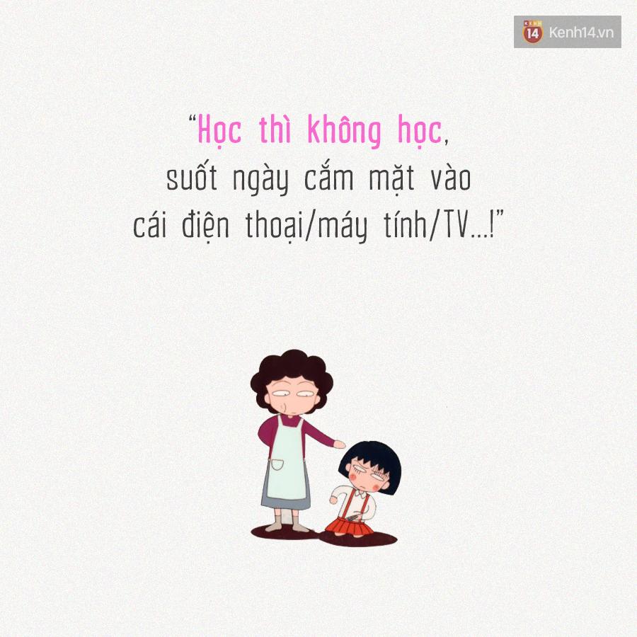 Tuyển tập những câu nói bất hủ: Phải chăng tất cả chúng ta có chung một mẹ? - Ảnh 5.
