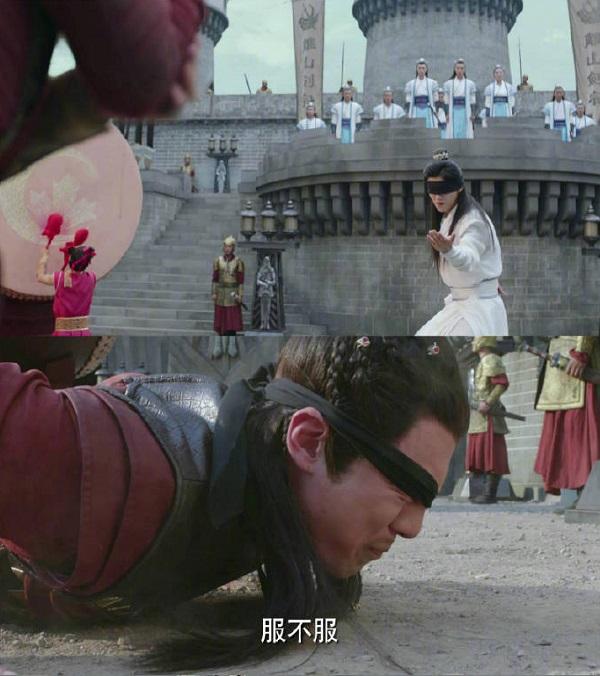 """""""Trạch Thiên Ký"""": Sau tất cả, Luhan cuối cùng đã thoát cảnh """"đội sổ"""" - Ảnh 3."""