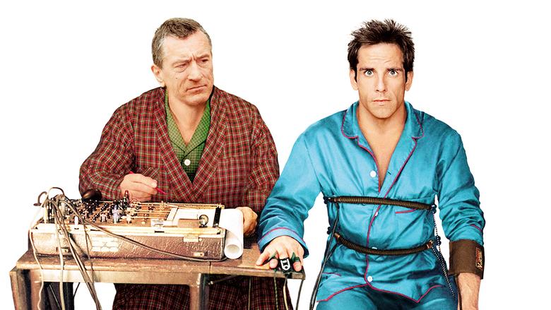 Bi hài chuyện sống cùng cha vợ - mẹ chồng trong phim Hollywood - Ảnh 2.