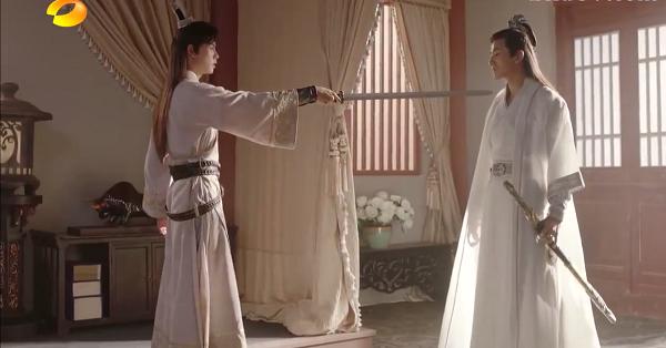 """""""Trạch Thiên Ký"""": Hậu cung của Luhan nạp thêm một phi tần mới toanh! - Ảnh 3."""