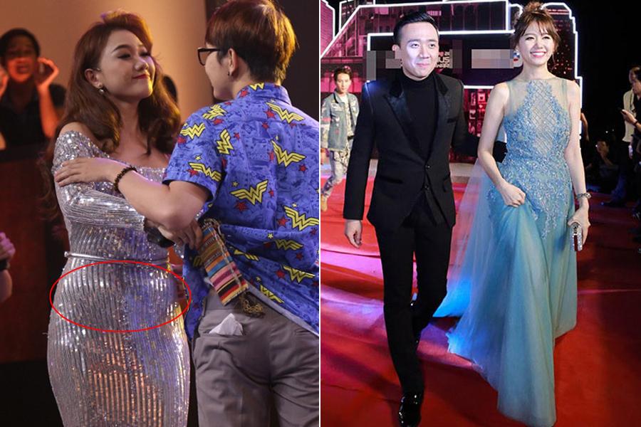 Trước và sau khi nỗ lực giảm cân, phong cách thời trang của Hari Won đúng là thay đổi chóng mặt! - Ảnh 2.