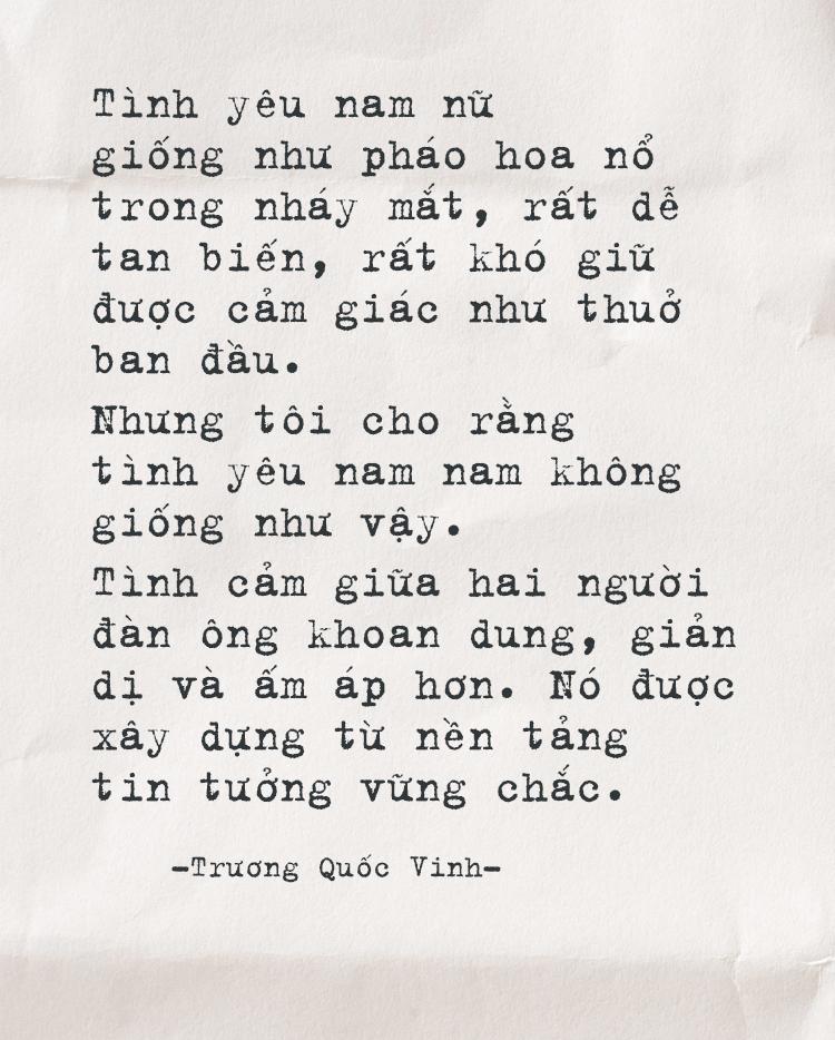 Người con gái duy nhất Trương Quốc Vinh cầu hôn: Nếu cô bằng lòng, có lẽ cuộc đời anh đã không có Đường Đường - Ảnh 5.