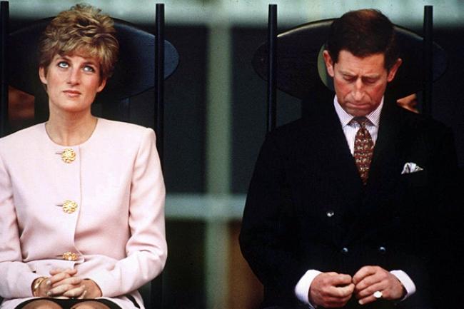 Phía sau đám cưới cổ tích là chuyện tình bi thương và cuộc đời đẫm nước mắt của Công nương Diana - Ảnh 12.