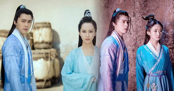 """""""Tru Tiên 3"""": Trương Tiểu Phàm bỏ Bích Dao để theo Lục Tuyết Kỳ? - Ảnh 3."""