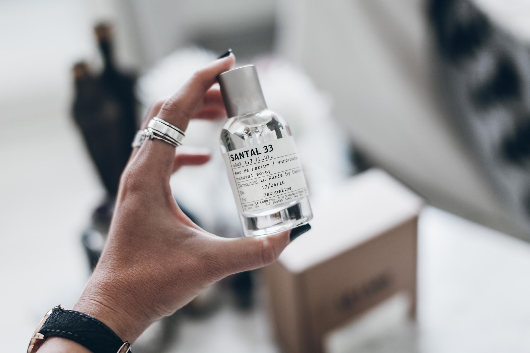 Le Labo và Byredo - 2 nhãn hiệu nước hoa đang được mệnh danh là nước hoa của các fashionista - Ảnh 5.