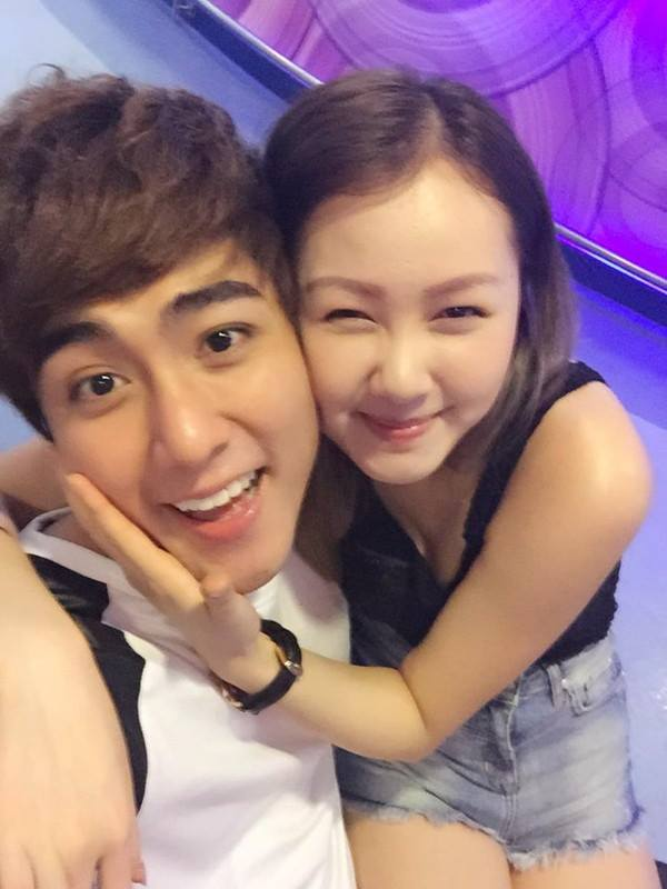 Tiếp nối Kelvin Khánh, cựu thành viên La Thăng - Huy Nam bất ngờ tổ chức đám cưới - Ảnh 9.