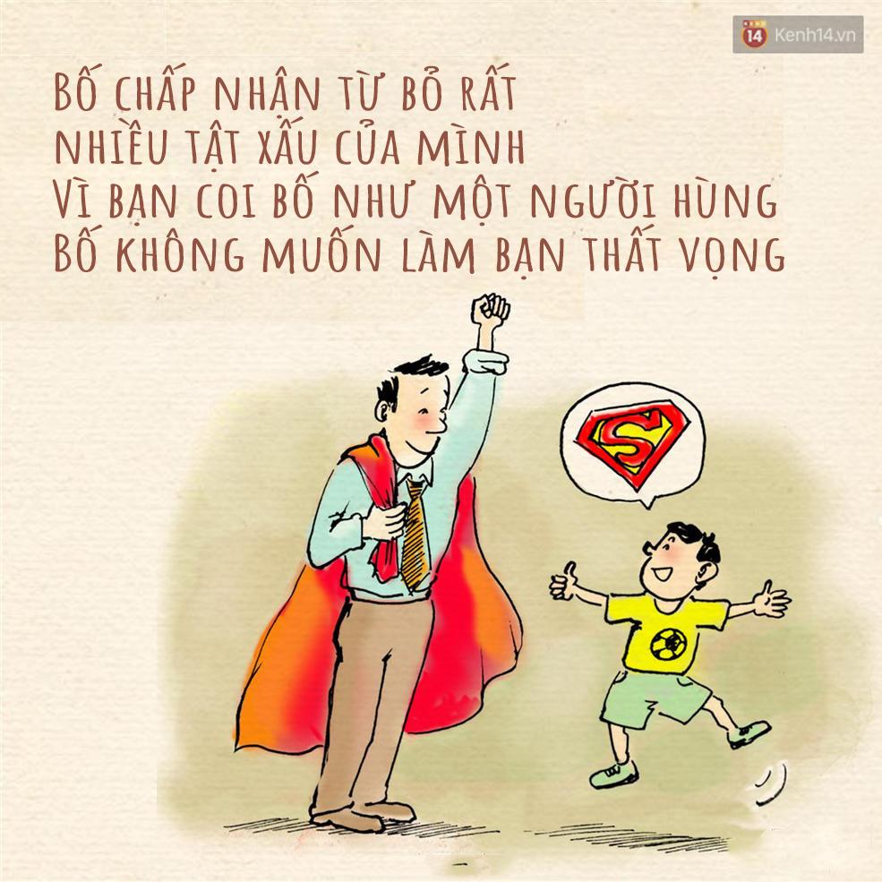 Trên đời này có một người đàn ông bình thường nhưng lại dành cho bạn tình yêu chẳng hề tầm thường - Ảnh 5.