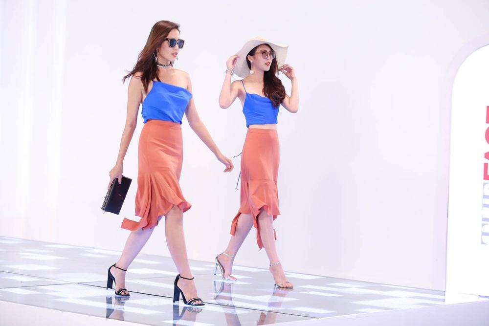 Chọn Tường Linh thay vì Phan Ngân, Hoàng Thuỳ khiến Hoàng Ku phát biểu khó có thể hợp tác với Thùy trong vai trò stylist và nghệ sỹ - Ảnh 3.