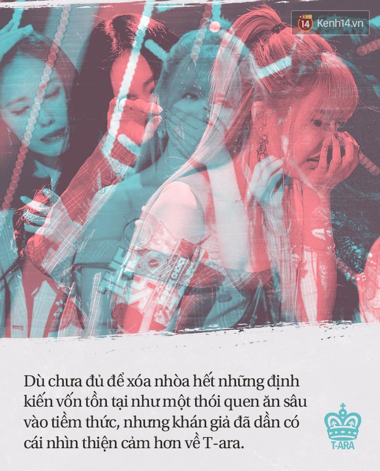 Chuyện T-ara chiến thắng sau 5 năm dưới đáy vực: Thành công rồi sẽ đến với người quyết không bỏ cuộc! - Ảnh 3.