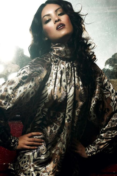 Clip siêu hay về tiêu chuẩn nhan sắc và làm đẹp của phụ nữ Việt 100 năm qua lại gây sốt - Ảnh 15.
