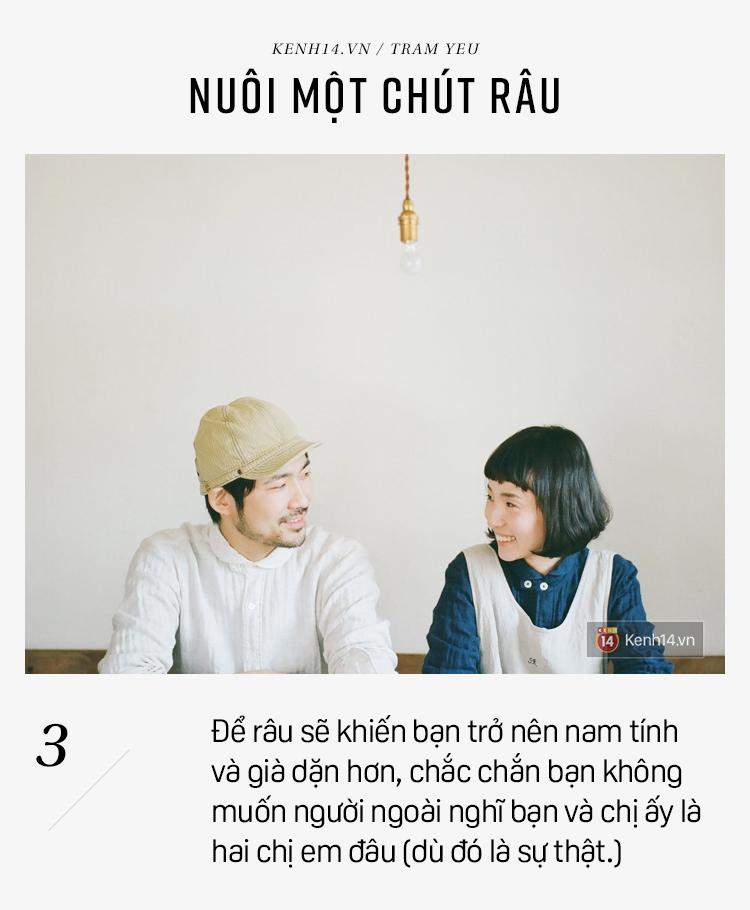 9 điều các chàng phi công trẻ nên nhớ nếu muốn cầm cưa một cô gái lớn tuổi hơn - Ảnh 5.