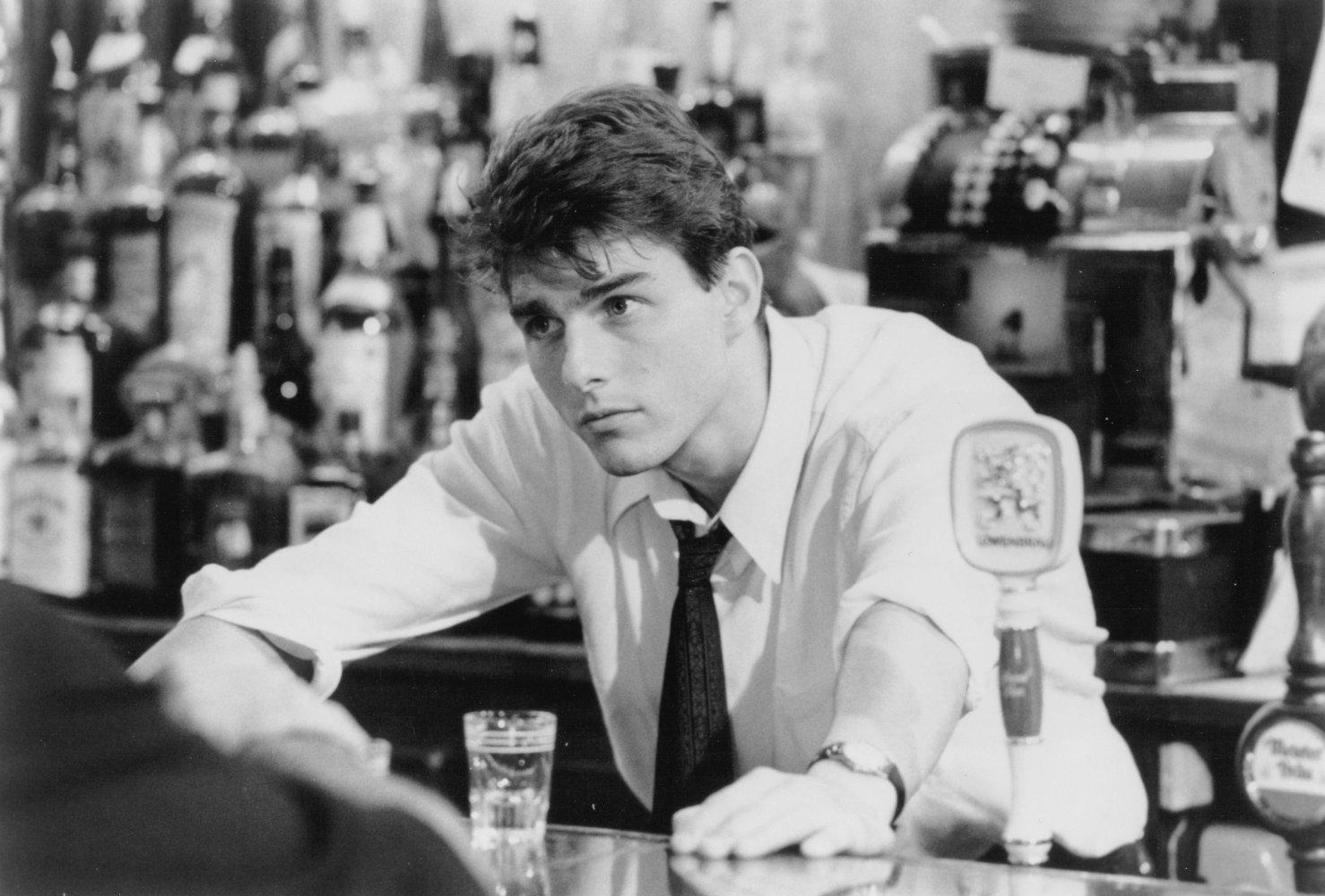 Tom Cruise – Từng là người nghệ sĩ thách thức những giới hạn - Ảnh 3.