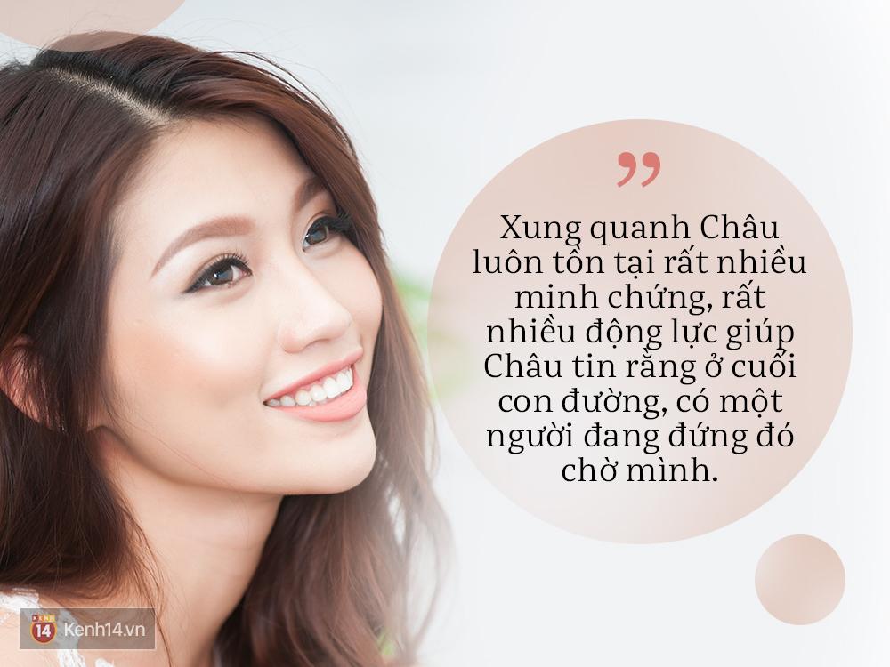 Quỳnh Châu nói về chuyện tình đã kết thúc với Quang Hùng: Đau lòng vì đến bây giờ vẫn không biết lý do chia tay - Ảnh 4.