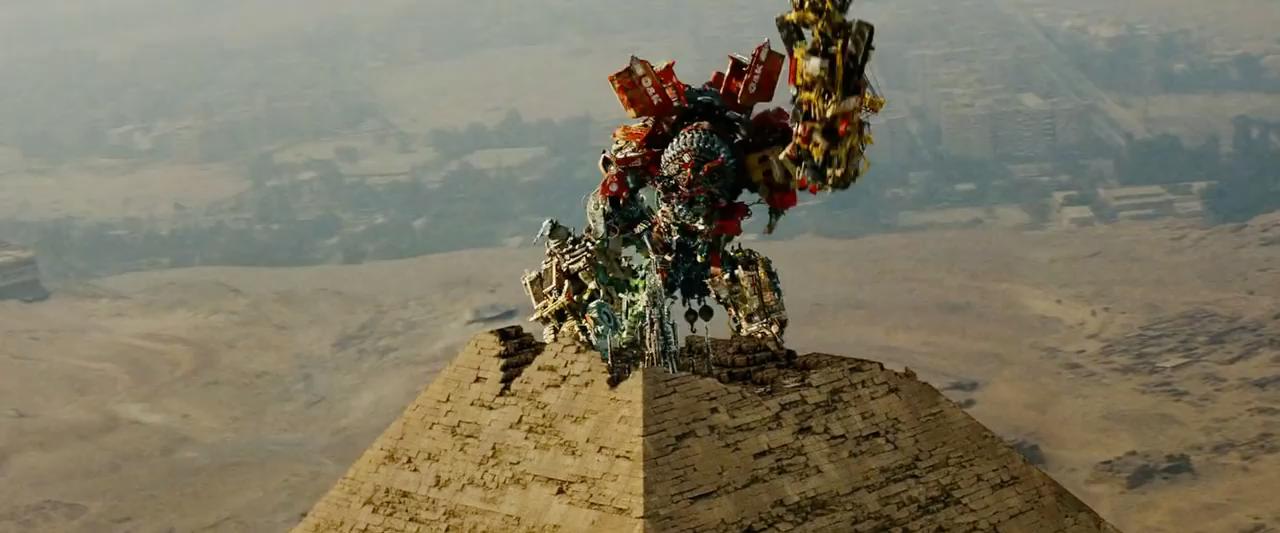 Bạn có chắc mình đã nằm lòng dòng thời gian loạn xà ngầu của loạt phim Transformers? - Ảnh 3.
