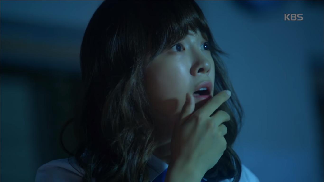 """Xem hết tập 1 """"School 2017"""", ai cũng hiểu vì sao Kim Yoo Jung từ chối dự án này! - Ảnh 19."""